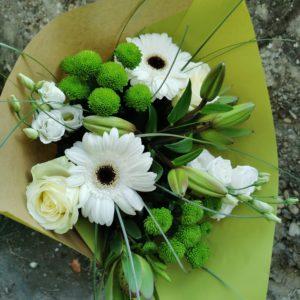 """Bouquet tige """"Nature"""""""