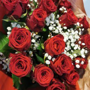 """Bouquet tige """"Amour"""""""