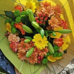 Bouquets de saisons